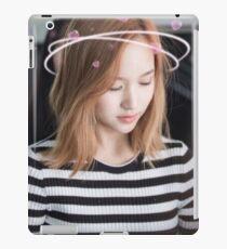 Mina! iPad Case/Skin