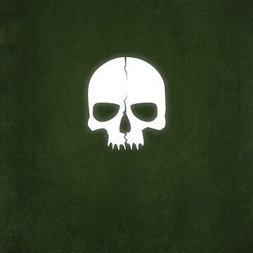 Dead Master by LynchMob1009