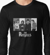 The Russells Long Sleeve T-Shirt