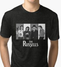 The Russells Tri-blend T-Shirt
