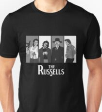 The Russells Unisex T-Shirt