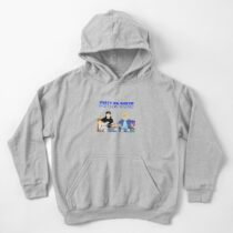 WAYNE'S WORLD - Party On! Kids Pullover Hoodie