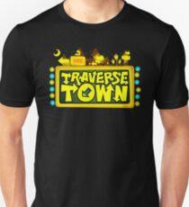 traverse town Unisex T-Shirt