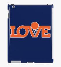 Love Basketball iPad Case/Skin