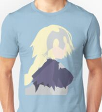 Ruler - Joan of Arc (Fate Apocrypha / Fate Grand Order) Unisex T-Shirt