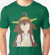 Kongou (Kantai Collection / Kancolle) Unisex T-Shirt