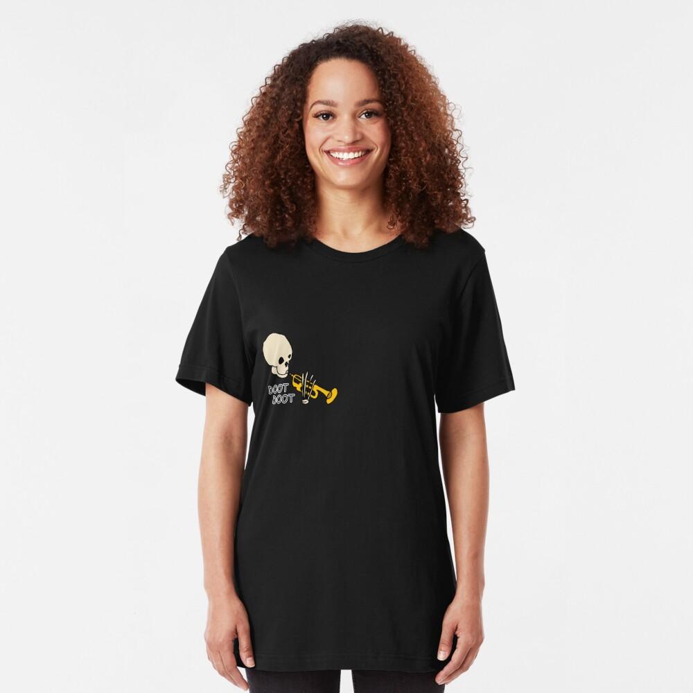 DOOT DOOT Slim Fit T-Shirt