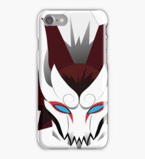 Blood Moon Yasuo iPhone Case/Skin