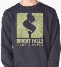 Bright Falls Light & Power (Alt.) (Grunge) Pullover