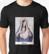 The Virgin Sasha Grey - White only Unisex T-Shirt