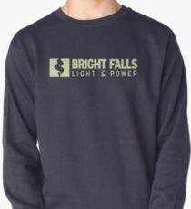 Bright Falls Light & Power Pullover