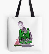 Kai and the Gemini Tote Bag