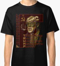 #FTRUMP : TRUMP for Impeachment Classic T-Shirt