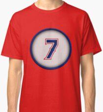 7 - Pudge Classic T-Shirt