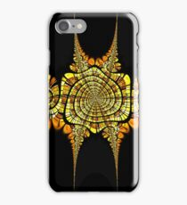 Abstract Fractal iPhone Case/Skin