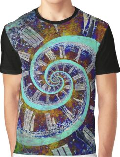 Tick Tock Graphic T-Shirt