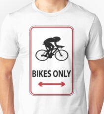 Time Trial Only T-Shirt