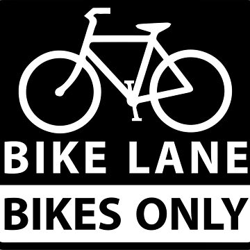 Bike Lane by Herandi