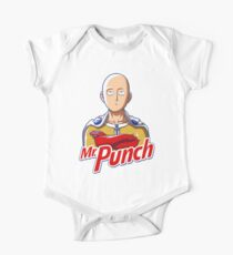 Mr. Punch Kids Clothes