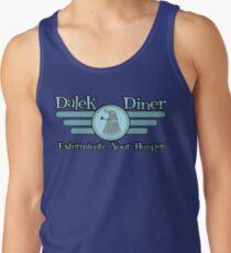 Dalek Diner 2 Men's Tank Top