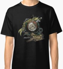 End Of Time Classic T-Shirt