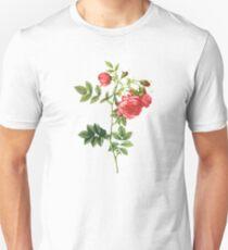 Red Rose ll Unisex T-Shirt