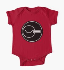 Von Braun Logo (Large) Kids Clothes
