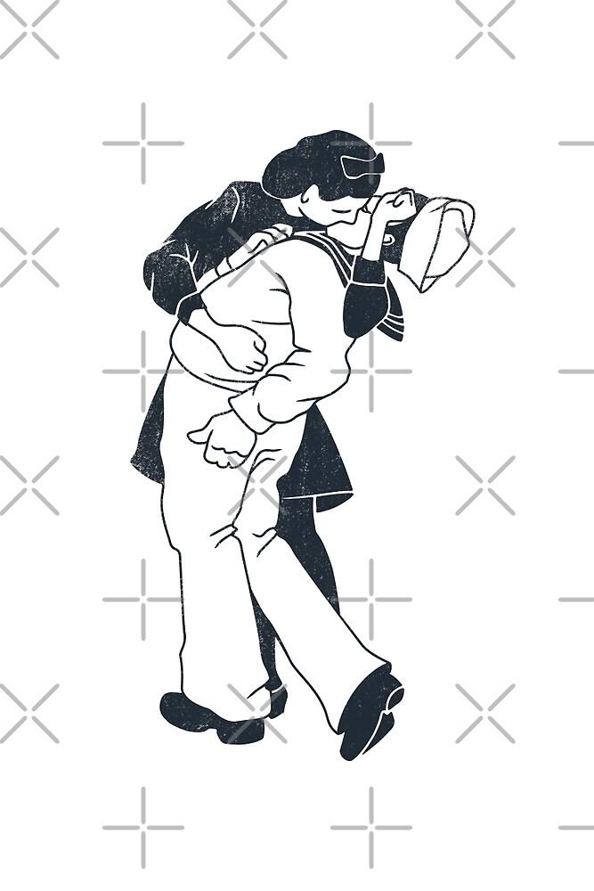 KISS by Alexander  Medvedev