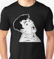 Hi Di Ho Unisex T-Shirt