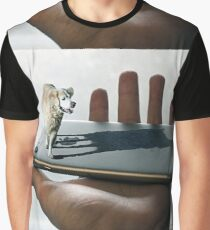 Buttered Bread Graphic T-Shirt