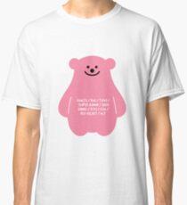 smtown bear Classic T-Shirt