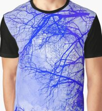 Into the forest of Light Graphic T-Shirt
