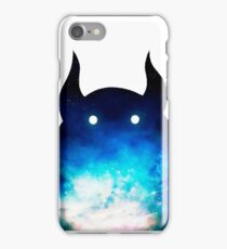 Galaxy Monster iPhone Case/Skin