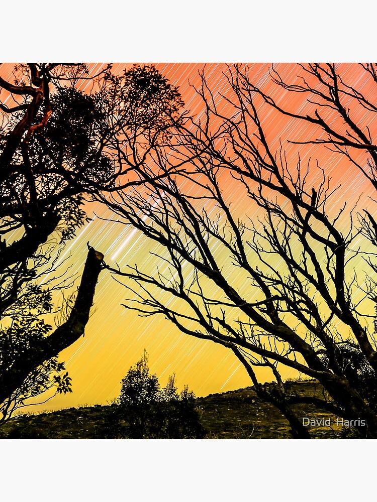 Der Himmel brennt von BooHarris