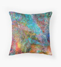 BEING IN LOVE Throw Pillow