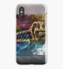 'Intoxicate' Digital Art Collection iPhone Case/Skin