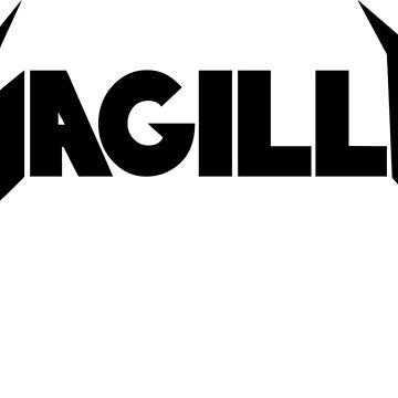 Magillica by schvice