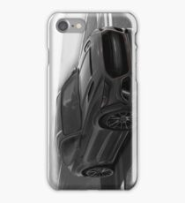 Ford Mustang SUV by Artrace. iPhone Case/Skin