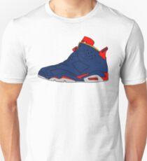 J6 Doernbecher Unisex T-Shirt