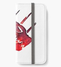 Fight for the White Fang! iPhone Wallet/Case/Skin