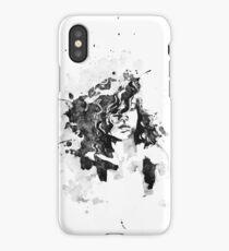 Lydia In Ink iPhone Case/Skin