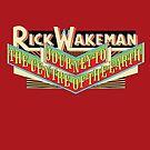 Rick Wakeman - Reise zum Mittelpunkt der Erde von harj