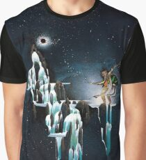 Uriah Heep - The Wizard Graphic T-Shirt