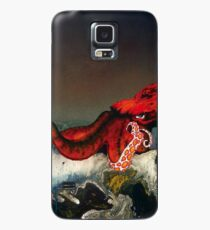 Gentle Giant - Octopus Case/Skin for Samsung Galaxy