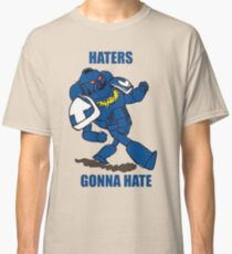 haters gonna ward Classic T-Shirt