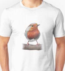 Redbreast Unisex T-Shirt