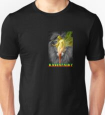 The Angel of Jah Unisex T-Shirt
