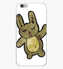 cartoon rabbit iPhone-Hülle & Cover