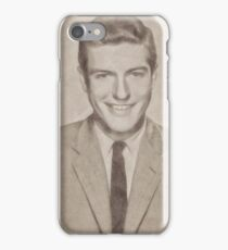 Dick Van Dyke, Hollywood Actor iPhone Case/Skin