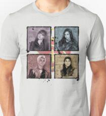 Descendants 2 Snapshot T-Shirt